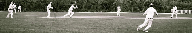 Home of Cricket in Berkshire